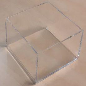 plexi kubus