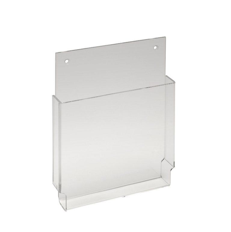 Folderhouder A5 wandmodel